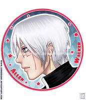 DGM buttons - Allen - VIP by gerberaMF
