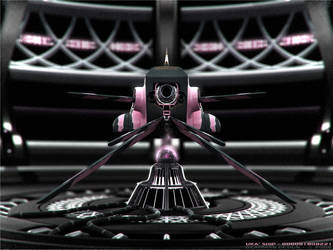 Uka' ship by deadmandesign