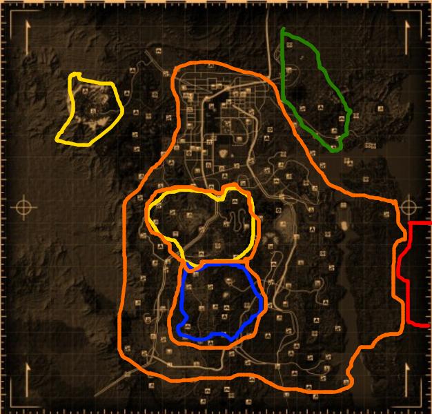 Fallout: new vegas map- 2287 by eddsworldbatboy1 on DeviantArt