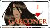 I love Garconer stamp A by dragondoodle