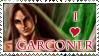 I love Garconer stamp B by dragondoodle