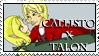 Callisto x Talon Stamp B by dragondoodle