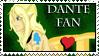 Dante Fan Stamp by dragondoodle
