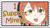 Support Mireie Stamp by dragondoodle