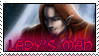 Lady's Man Gio 2 Stamp by dragondoodle