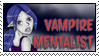 Vampire Mentalist by dragondoodle