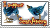 Stamp for SeanAvery by dragondoodle