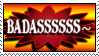 Stamp req. - schoutroldxD by dragondoodle