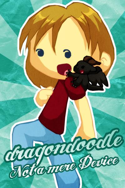 dragondoodle's Profile Picture