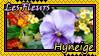 Les Fleurs for Hyneige by dragondoodle
