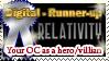 Prize - Digital Runner-up by dragondoodle