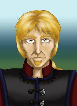 Elvgeni (Gen) Naytil Portrait