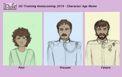 OCT Age Meme - Jace