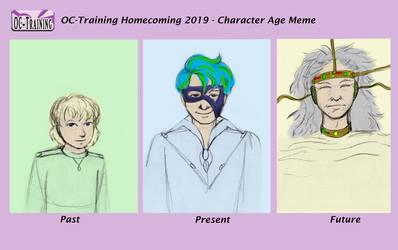 OCT Age Meme - Jovian