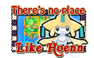 No Place Like Hoenn