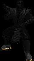 MK1 Noob Saibot #3
