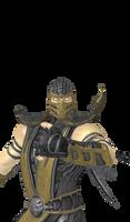 MK9 Scorpion