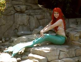 Ariel by pixi996