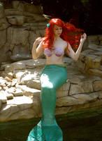 Ariel 3 by pixi996