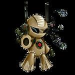Muzikbots Zetrack by LafiLoyahl