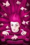 Xanthia Pink