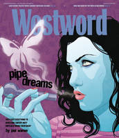 Westword Cover by stuntkid