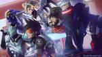 Overwatch - Team A