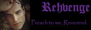 Rehvenge: Preach To Me by Saiuri-loves-Alucard