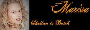 Marissa: Shellan to Butch