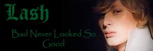 Lash: Bad Never Looked So Good by Saiuri-loves-Alucard