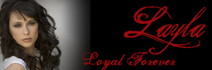 Layla: Loyal Forever by Saiuri-loves-Alucard