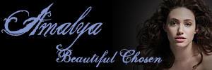 Amalya: Beautiful Chosen