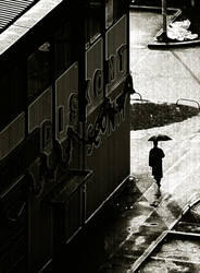 rain man. by giannisix
