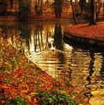 autumn by giannisix