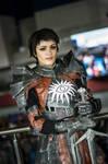 Cassandra Pentaghast cosplay UniCon 2015
