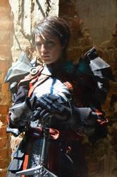 Dragon Age II cosplay