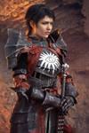 Cosplay Cassandra Pentaghast