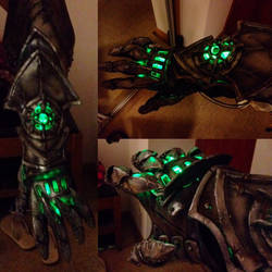 Armor of The Inquisitor