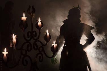 Inquisitor Trevelyan 03