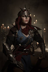 Inquisitor Trevelyan 07