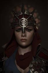 Inquisitor Trevelyan 08