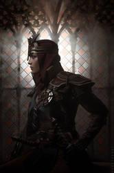 Inquisitor Trevelyan 09