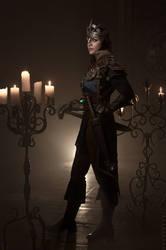 Inquisitor Trevelyan 12
