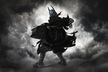 BatJoker original cosplay 02 by HydraEvil