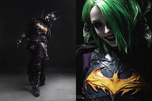BatJoker original cosplay 05
