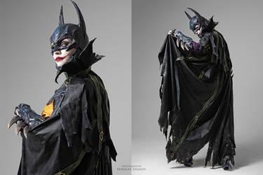 BatJoker original cosplay 15 by HydraEvil
