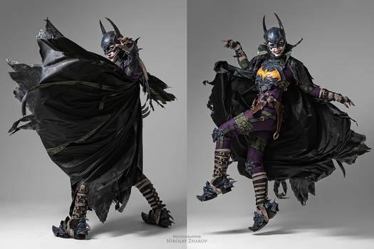 BatJoker original cosplay 16