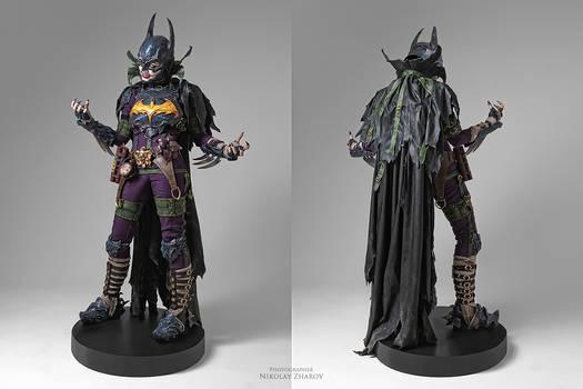 BatJoker original cosplay 18