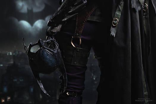 BatJoker original cosplay 20