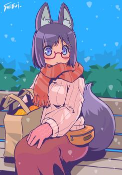 kemomimi-girl